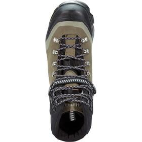 Shimano SH-XM9 Schuhe braun